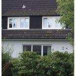 WIRUS Kunststoff-Fenster Thermo 92 | Blend/Flügelrahmen: 6-Kammer-System, 92 mm Bautiefe, Uf-Wert 1,0W/m²K | Glas: 3-fach-Solar-Energy-Glas, Ug-Wert 0,6 W/m²K, g-Wert 62%, WK-2 Beschlag, HÖRMANN Garagensectionaltor mit E-Antrieb | Montage: Wärmebrückenoptimierte RAL-Montage mit Laibungsdämmung