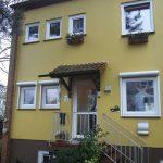 WIRUS Fenster MD76 | Glas: 3-fach-Wärmeschutz-Glas, Ug-Wert 0,6 W/m²K, WK-2 Beschlag