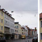 WIRUS Fenster thermo 92 MD | Glas: Wärmeschutz-Glas, Ug-Wert 0,6 W/m²K, außen grau, innen weiß Energetische Sanierung mit Partnern der Bremer Energie-Experten