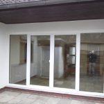 WIRUS Fenster Terassenelement MD76 | Glas: Wärmeschutz-Glas, Ug-Wert 0,6 W/m²K, WK-2 Beschlag