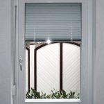 INTERNORM Kunststoff-Verbund-Fenster, WK-2 Beschlag | Jalousie: Internorm Jalousie, im Fenster integriert | Montage: RAL-Montage