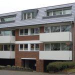 WIRUS Kunststoff-Fenster MD76 | Rahmen: 5-Kammer-System, 76 mm Bautiefe, Uf-Wert 1,2W/m²K | Glas: 3-fach-Solar-Energy-Glas, Ug-Wert 0,6 W/m²K, g-Wert 62% | Montage: RAL-Montage Energetische Sanierung der Fenster